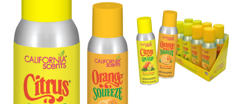 citrussprays